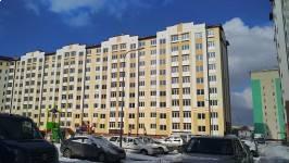 Добавил Светлана от 02марта - Фото строительства ЖК Ульяна