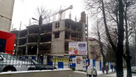 Добавил Светлана от 24января - Фото строительства дома Премьера