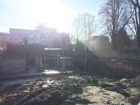 17января - Фото строительства жилого дома Премьера