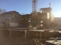 13декабря2017 - Фото строительства жилого дома Премьера