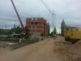 19июля2017 - Фото строительства дома на ул. Стрелецкого, 13А
