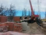 11апреля2017 - Фото строительства домов на ул. Стрелецкого, 13А