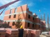 15мая2017 - Фото строительства домов на ул. Стрелецкого, 13А