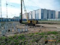 """29мая - Дом на ул. Маршала Жукова (ЖК """"Гарант 2""""). Фото строительства."""