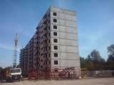 29сентября2017 - Фото строительства ЖК на ул. Дзержинского