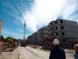 21июня2017 - Фото строительства ЖК на ул. Дзержинского
