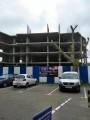 29сентября2017 - Фото строительства гостиницы апартаментного типа по ул. Чкалова-ул. Володарского