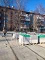 15февраля2017 - Фото строительства дома на ул. Шаманова, 1К в Пионерском