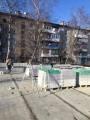18января2017 - Фото строительства дома на ул. Шаманова, 1к в Пионерском