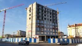 28декабря2017 - Фото строительства дома на Окружной в Зеленоградске