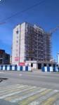 28мая - Дома на Окружной в Зеленоградске (ул. Потемкина, 20А). Фото строительства