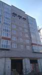 28апреля - Дом на Окружной в Зеленоградске (ул. Потемкина, 20А). Фото строительства