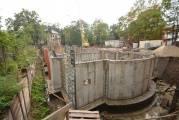 15сентября - Фото строительства дома на пр. Мира, 83