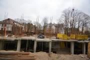 29декабря2017 - Фото строительства дома на пр. Мира, 83