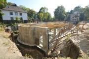01октября - Фото строительства дома на пр. Мира, 83