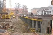 17ноября - Фото строительства дома на пр. Мира, 83