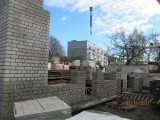 07ноября2017 - Фото строительства дома на ул. Лесной в Балтийске