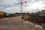 10октября - Фото строительства