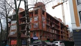 Добавил Светлана от 27января - Фото строительства ЖК Альт-Плац (2 очередь)