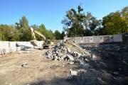 29сентября2017 - Фото строительства дома на ул. Молодежной, 35