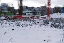 Добавил Светлана от 02марта - Фото строительства ЖК Янтарь