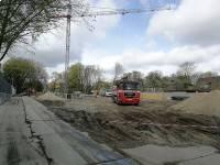 28апреля - Фото строительства дома на Марата, 1