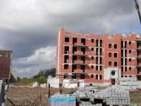 """19апреля - ЖК """"Новая резиденция"""". Фото строительства. 7 очередь"""