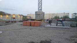 28апреля - Фото строительства ЖК Нойхаузен