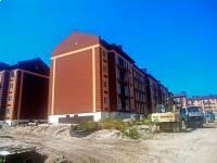 Добавил Светлана от 21июля - Фото строительства квартала Новая Холмогоровка