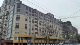 25января - Фото строительства ЖК Адмиралтейский