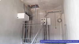 27апреля - Фото строительства ЖК Дом на Тельмана