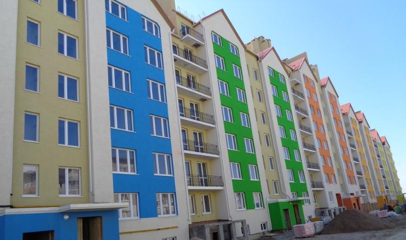 1-комнатная квартира Советская, Янтарный
