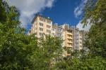 2-комнатная квартира Зеленоградск, Тургенева
