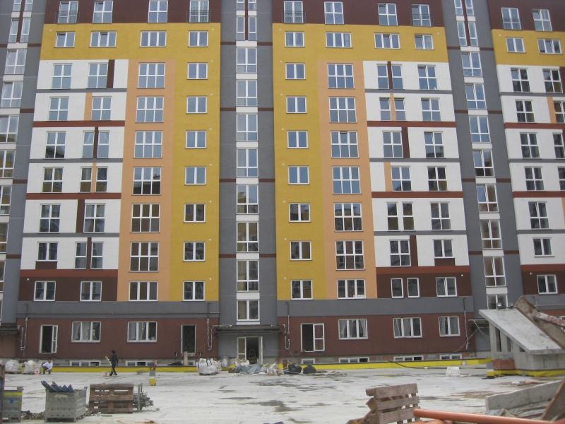 2-комнатная квартира Генерала Челнокова, Калининград