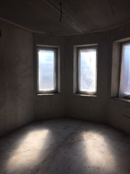 1-комнатная квартира Октябрьская площадь, Калининград