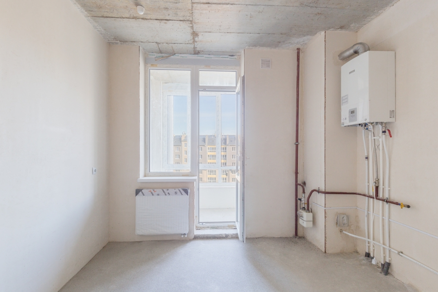 1-комнатная квартира Тугренева, Зеленоградск