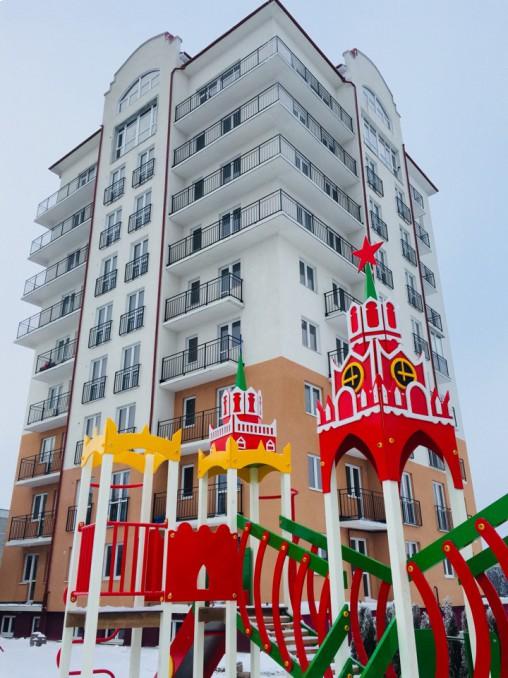 1-комнатная квартира ул. Шатурская , Васильково