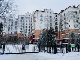 1-комнатная квартира Васильково, ул. Шатурская