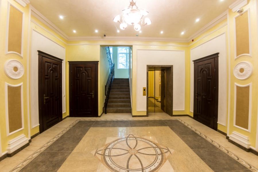 2-комнатная квартира Степана Разина, Калининград
