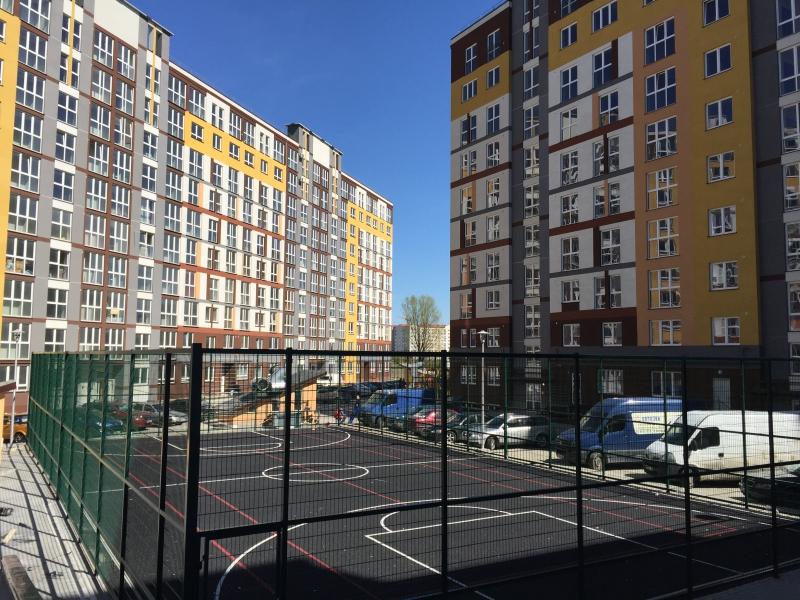 2-комнатная квартира Ген. Челнокова, Калининград