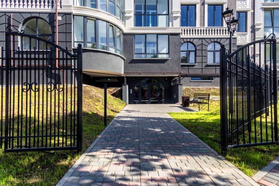 3-комнатная квартира Штурвальная, Калининград