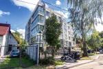 3-комнатная квартира Калининград, Штурвальная