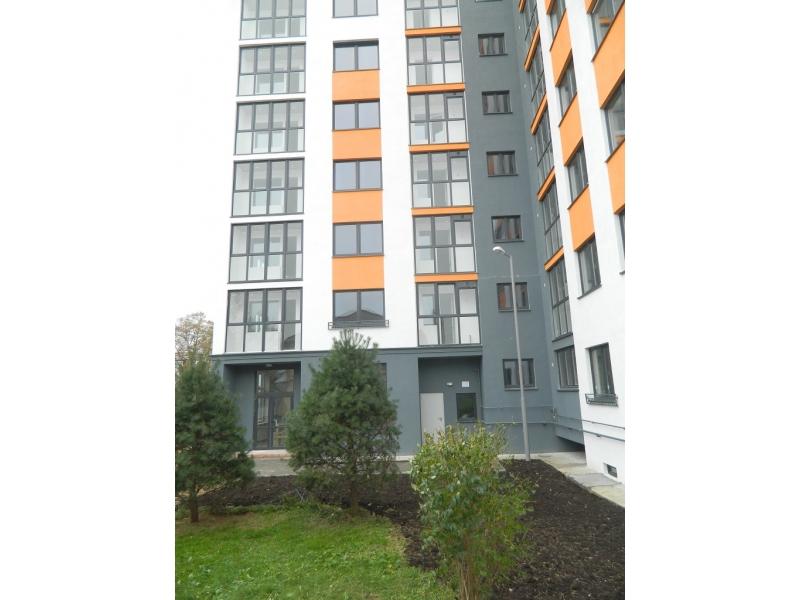 1-комнатная квартира Вокзальная, Пионерский
