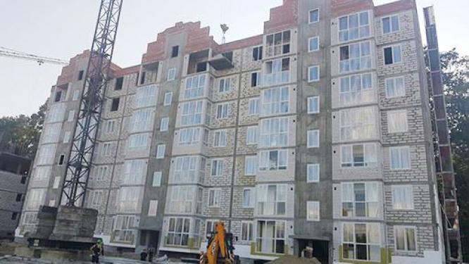 1-комнатная квартира Володарского, Калининград