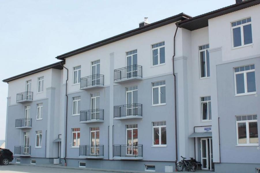 1-комнатная квартира Тихий пер., Гурьевск