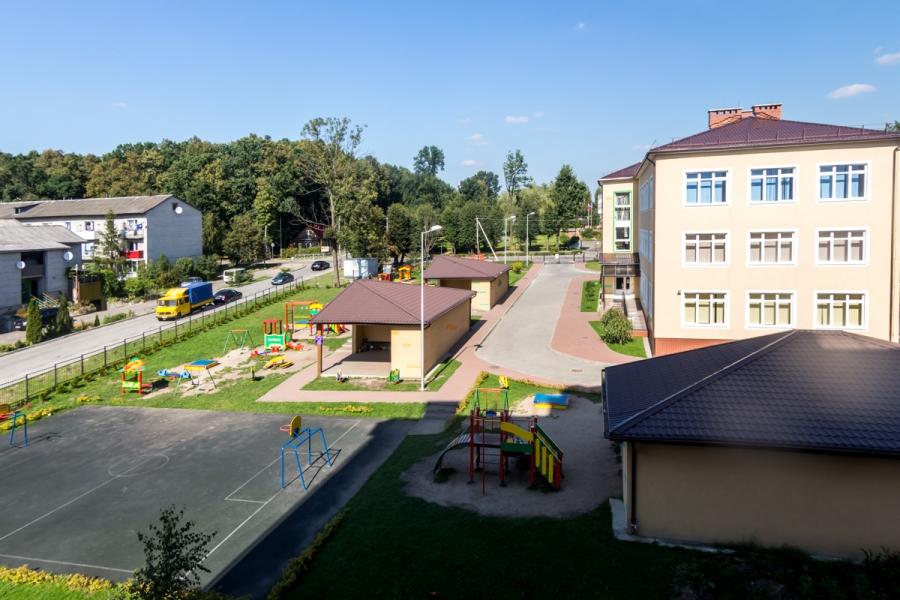 2-комнатная квартира Прудовый, Гурьевск