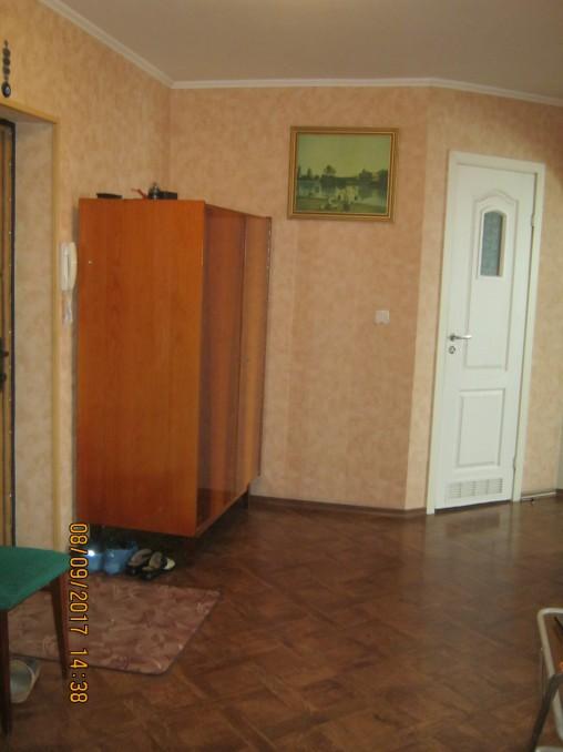 3-комнатная квартира Московский проспект, Калининград