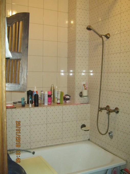 1-комнатная квартира Володи Дубинина, Калининград