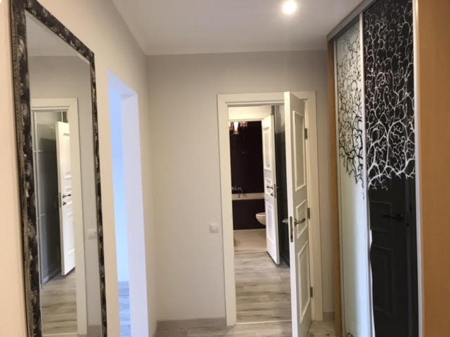 2-комнатная квартира ул. Римская, Калининград