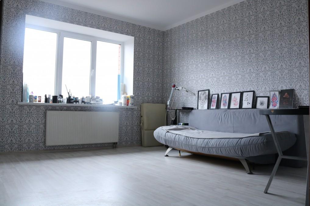 1-комнатная квартира ул. Киевская, Калининград